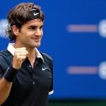 Roger Federer es uno de los favoritos para llevarse el torneo