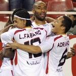 Sevilla recibe al Valencia