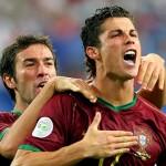 Portugal recibe a España, con ánimo de revancha