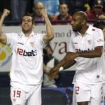 El Sevilla recibe al Getafe, con ánimos de mejorar su rendimiento