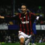 El Milan viaja a Francia para cerrar su pase a octavos