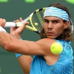 Rafael Nadal quiere el trofeo de Londres para su palmarés