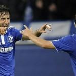 El Schalke y el Werder Bremen se enfrentan para salir de la crisis