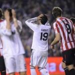 El Real Madrid espera recuperar la calma en el Bernabeu