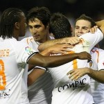 El Valencia recibe al Glasgow Rangers