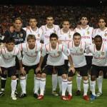 El Valencia recibe al Almería