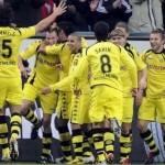 El Borussia Dortmund visitará el Sánchez Pizjuán