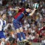 Lionel Messi, ¿será protagonista del Derby catalán?