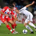 El Alemría tendrá un duro enfrentamiento con el Villarreal