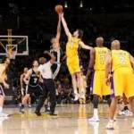 Angeles Lakers, espera tu apuesta