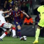 Barcelona viaja a Pamplona, y pondrá a prueba su liderazgo