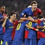 El Barça recibe al Levante