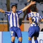 Deportivo La Coruña vs Atheltic de Bilbao