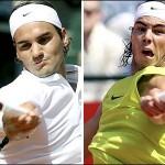 Federer y Nadal unidos para ayudar a la infancia