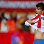 """El Atlético de Madrid llega """"dolido"""" al campo del Levante"""