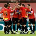 Getafe vs Mallorca