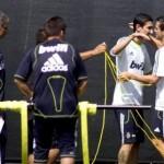 """El Real Madrid quiere """"lavar"""" su cara ante su afición"""