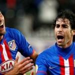 Tiago cree en las posibilidades del Atlético