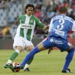 Getafe vs Betis