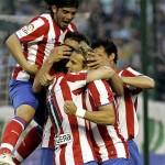 Al Atlético de Madrid no le gustan los lunes