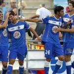 Getafe vs Levante: un partido muy parejo