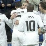 El Real Madrid enfrenta al Levante, otra vez