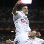 El Sevilla tendrá que sellar su pase a los cuartos frente al Málaga