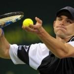 Andy-Roddick es le primer favorito para llevarse el Abierto de Memphis