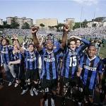 Inter de Milán es local ante el Bayern de Múnich