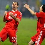 Liverpool recibe al Sparta Praga