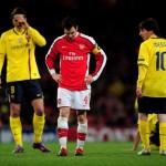 Arsenal vs. FC Barcelona