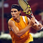 Rafa Nadal debuta en Indian Wells