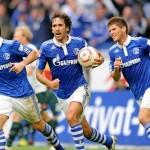 Schalke a un paso de los cuartos
