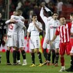 Sevilla vs Sporting de Gijón