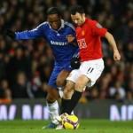 Chelsea vs Manchester-United