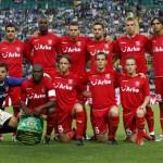 El FC Twente enfrenta al Villarreal