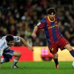 El Fc Barcelona recibe al Shaktar Donests
