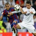 Final de la Copa del Rey: Barcelona vs Real Madrid