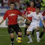 Mallorca vs Sevilla