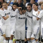 Real Madrid recibe al Totteham