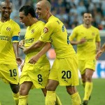 Villarreal 2011