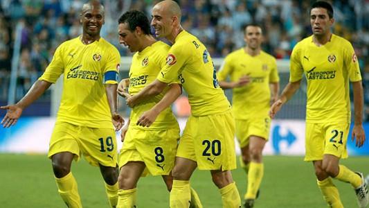 Apuestas Liga BBVA: Villarreal vs Getafe