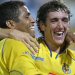 Villarreal fc vs Twente