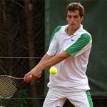 Albert Ramos se estrena en el ATP Houston