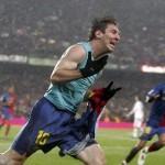 Barcelona es favorito ante Manchester