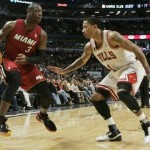 Miami Heat vs Chicago Bulls
