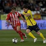 Almería & Villarreal
