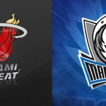 Dallas Mavericks Vs Miami Heat