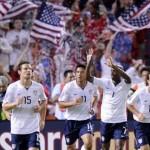 Estados Unidos Copa de Oro