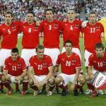 Selección de Austria
